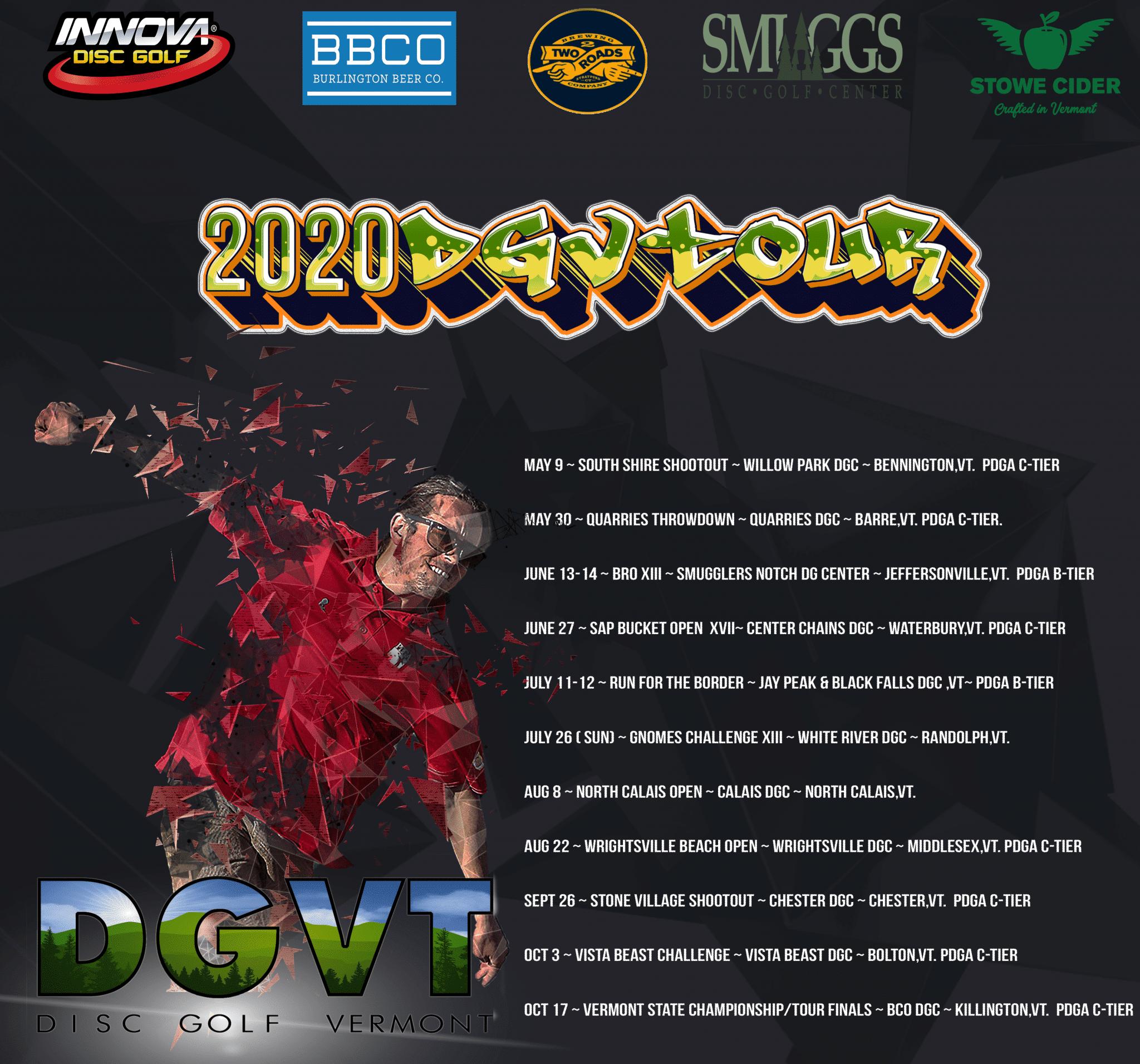 DGVT Tour